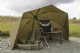 Korum GRAPHITE BROLLY SHELTER 50inch